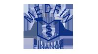 Medfin logo